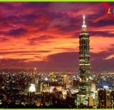 Taipei-101