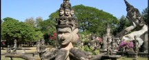 Laos-Buddha-Park-Wallpaper
