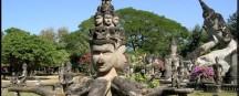 Laos-Buddha-Park-Wallpaper